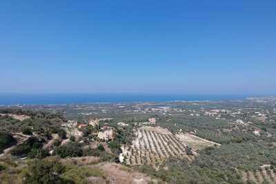 Villa Ikaros, Location Villa à Agia Triada - Photo 3 / 54