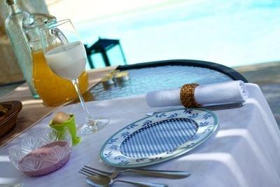 Villa Ikaros, Location Villa à Agia Triada - Photo 7 / 54