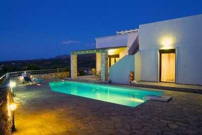 Villa Ikaros, Location Villa à Agia Triada - Photo 8 / 54