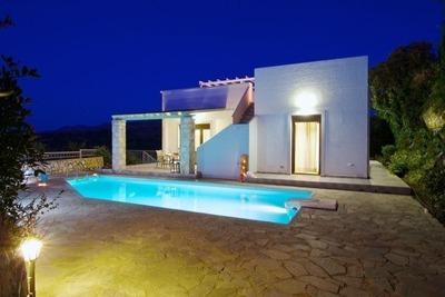 Villa Ikaros, Location Villa à Agia Triada - Photo 9 / 54