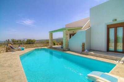 Villa Ikaros, Location Villa à Agia Triada - Photo 12 / 54