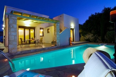 Villa Ikaros, Location Villa à Agia Triada - Photo 13 / 54