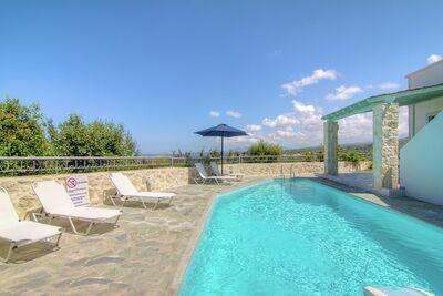 Villa Ikaros, Location Villa à Agia Triada - Photo 14 / 54