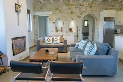Villa Ikaros, Location Villa à Agia Triada - Photo 15 / 54