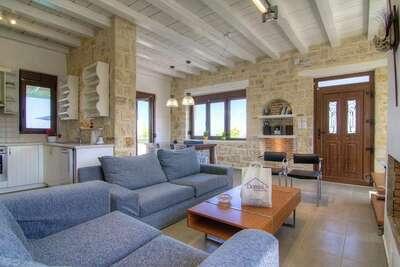 Villa Ikaros, Location Villa à Agia Triada - Photo 18 / 54