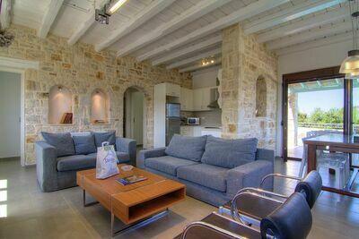 Villa Ikaros, Location Villa à Agia Triada - Photo 19 / 54
