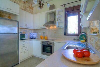 Villa Ikaros, Location Villa à Agia Triada - Photo 23 / 54