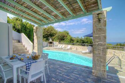 Villa Ikaros, Location Villa à Agia Triada - Photo 35 / 54