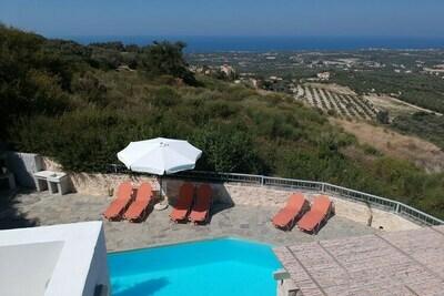 Villa Ikaros, Location Villa à Agia Triada - Photo 36 / 54