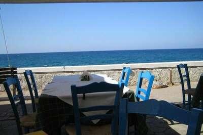 Villa Ikaros, Location Villa à Agia Triada - Photo 39 / 54