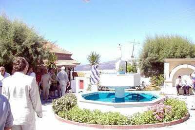 Villa Ikaros, Location Villa à Agia Triada - Photo 41 / 54