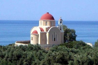 Villa Ikaros, Location Villa à Agia Triada - Photo 43 / 54