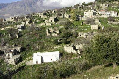 Villa Ikaros, Location Villa à Agia Triada - Photo 48 / 54