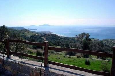 Villa Ikaros, Location Villa à Agia Triada - Photo 49 / 54