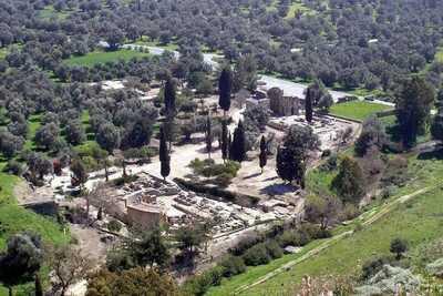Villa Ikaros, Location Villa à Agia Triada - Photo 50 / 54