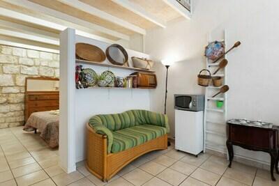 Maison de vacances avec forêt à proximité à Scicli