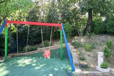 Villa spacieuse à Tavullia avec piscine