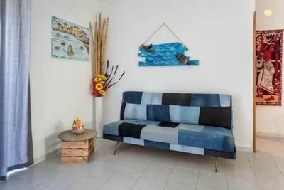 Maison de vacances moderne à Alcamo Marina près de la plage