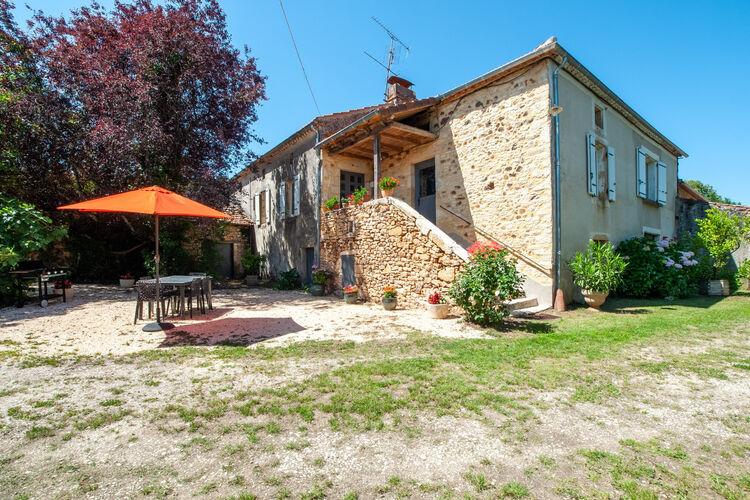 La maison d'Aléa, Location Maison à Loubejac - Photo 0 / 36