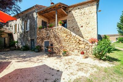 La maison d'Aléa, Location Maison à Loubejac - Photo 5 / 36