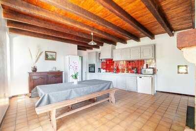 La maison d'Aléa, Location Maison à Loubejac - Photo 6 / 36