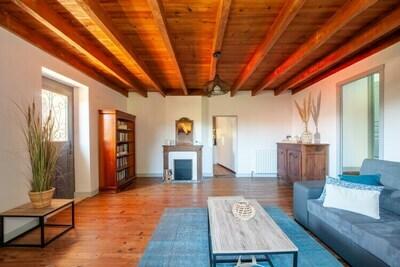 La maison d'Aléa, Location Maison à Loubejac - Photo 9 / 36