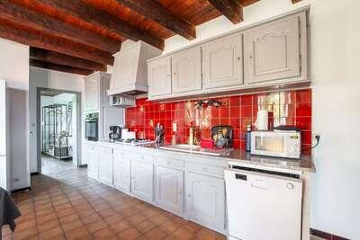 La maison d'Aléa, Location Maison à Loubejac - Photo 13 / 36