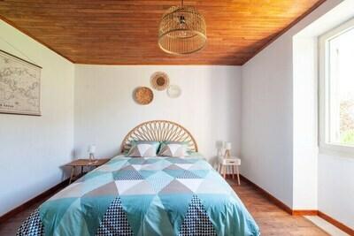 La maison d'Aléa, Location Maison à Loubejac - Photo 16 / 36