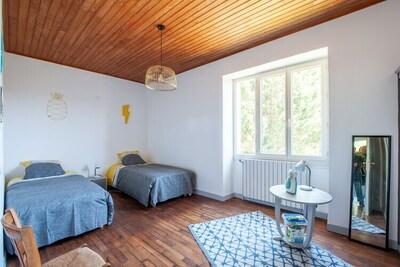 La maison d'Aléa, Location Maison à Loubejac - Photo 17 / 36