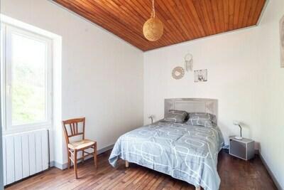 La maison d'Aléa, Location Maison à Loubejac - Photo 19 / 36
