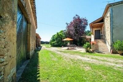 La maison d'Aléa, Location Maison à Loubejac - Photo 26 / 36