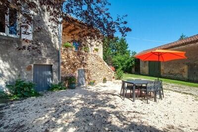 La maison d'Aléa, Location Maison à Loubejac - Photo 28 / 36