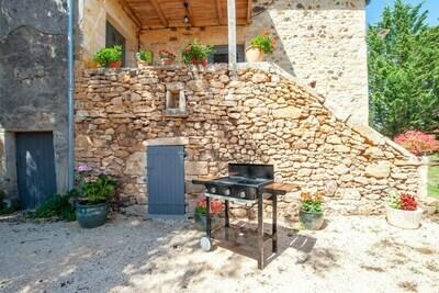 La maison d'Aléa, Location Maison à Loubejac - Photo 32 / 36
