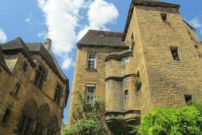 La maison d'Aléa, Location Maison à Loubejac - Photo 34 / 36