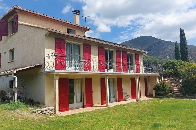 Au bord de L'Orb, Location Villa à Roquebrun - Photo 0 / 42