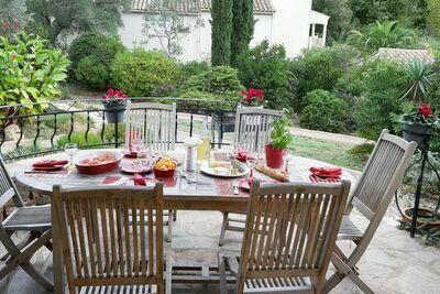 Au bord de L'Orb, Location Villa à Roquebrun - Photo 2 / 42