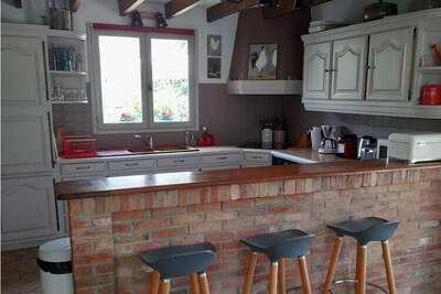 Au bord de L'Orb, Location Villa à Roquebrun - Photo 3 / 42