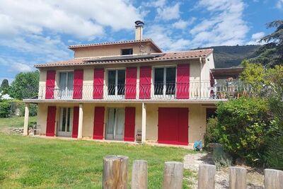 Au bord de L'Orb, Location Villa à Roquebrun - Photo 5 / 42