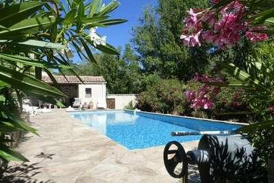 Au bord de L'Orb, Location Villa à Roquebrun - Photo 7 / 42