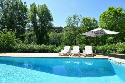 Au bord de L'Orb, Location Villa à Roquebrun - Photo 8 / 42