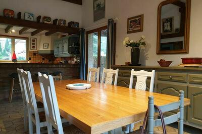 Au bord de L'Orb, Location Villa à Roquebrun - Photo 9 / 42
