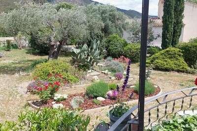 Au bord de L'Orb, Location Villa à Roquebrun - Photo 25 / 42
