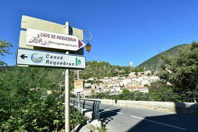 Au bord de L'Orb, Location Villa à Roquebrun - Photo 28 / 42