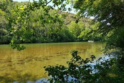 Au bord de L'Orb, Location Villa à Roquebrun - Photo 29 / 42