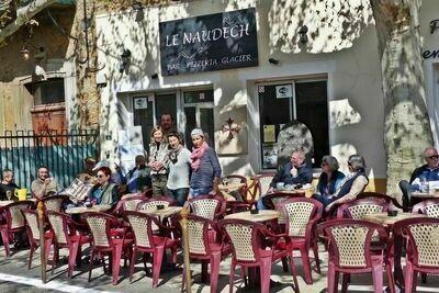 Au bord de L'Orb, Location Villa à Roquebrun - Photo 30 / 42
