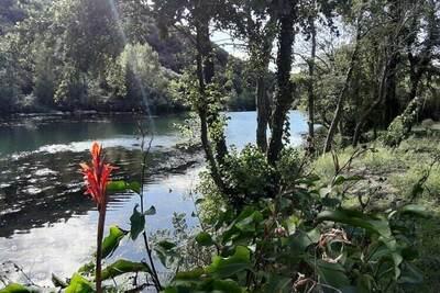 Au bord de L'Orb, Location Villa à Roquebrun - Photo 31 / 42