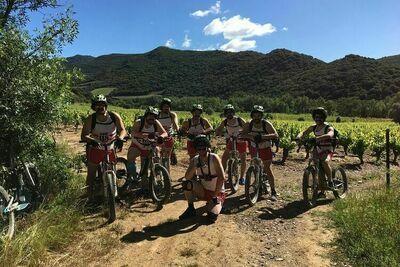 Au bord de L'Orb, Location Villa à Roquebrun - Photo 34 / 42