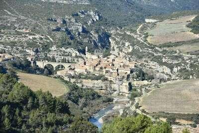 Au bord de L'Orb, Location Villa à Roquebrun - Photo 35 / 42