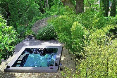 Demeure haut de gamme avec piscine à Le Revest-les-Eaux