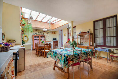 Belle demeure à Hermigua, La Gomera avec patio